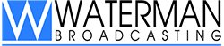 Waterman Broadcasting Logo